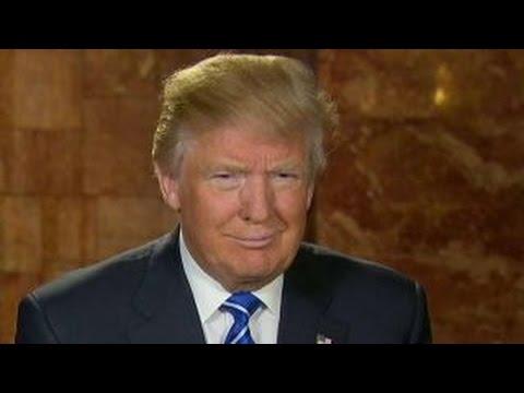 Donald Trump on