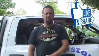 Dodge Ram Quad Cab Rear Seat Mod/Spacers