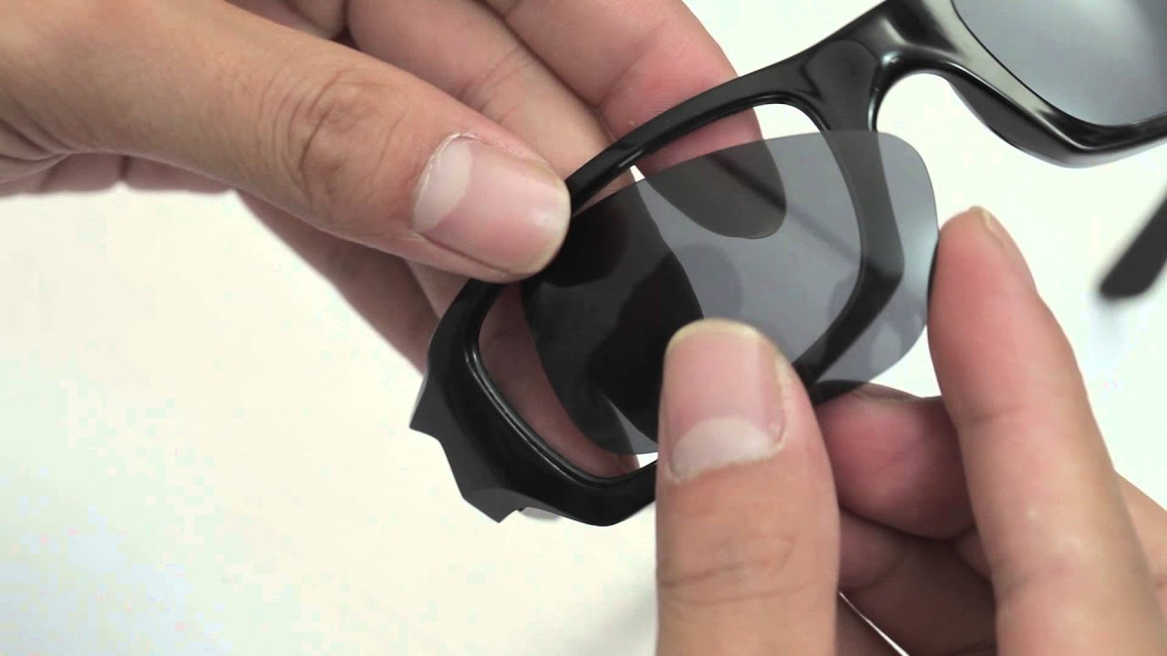 oakley sunglasses fives  oakley fives squared sunglasses lenses replacement(installation/removal)