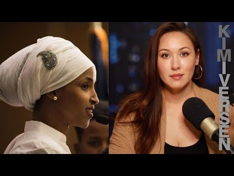 Rep Ilhan Omar tells the truth about pro-Israel AIPAC and gets smeared. Mp3