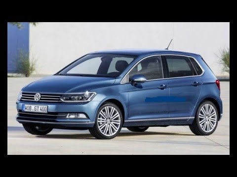 volkswagen polo 2017 youtube. Black Bedroom Furniture Sets. Home Design Ideas