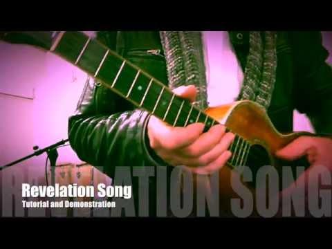 Revelation Song Ukulele Chords By Jennie Lee Riddle Kari Jobe