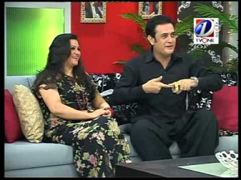 b My guest  Mr & Mrs Shahood Alvi Part2.3gp