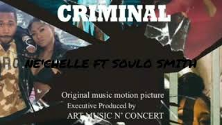 Criminal (Take Your Time) Audio Only