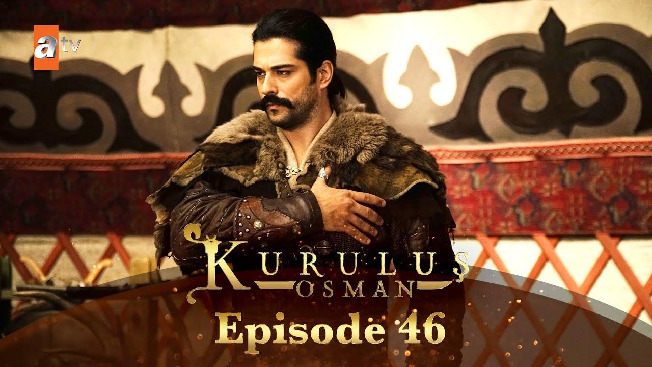 Download Kurulus Osman Urdu   Season 1 - Episode 46