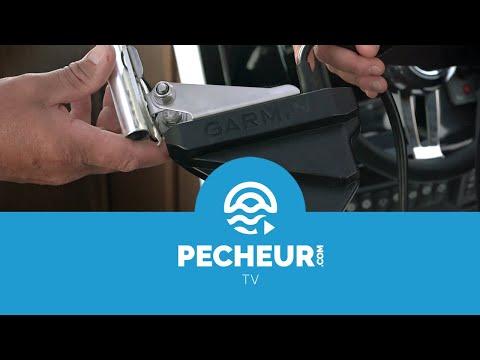 Garmin Panoptix LiveScope - Coup de coeur Pecheur.com