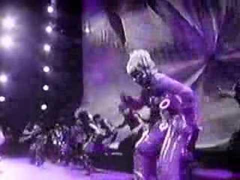 TLC- Kick Your Game/Hands Up Remix (Dance Video)
