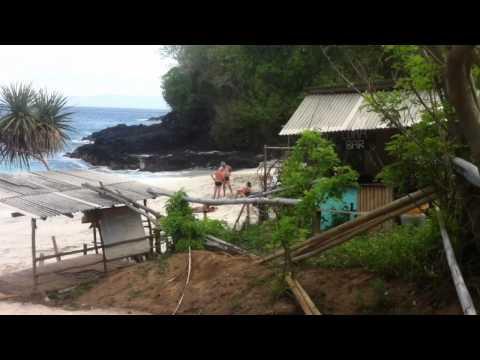 Asia Pacific Trip 2013