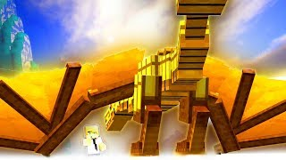 "Wild Minecraft - Dragon Quest! - ""The End"" - Finale"