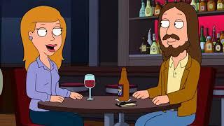 Family Guy Deutsch - JESUS!!!