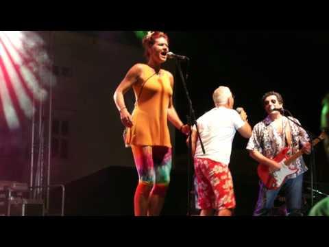2015.08.29.Győr Saragossa Band LIVE HD