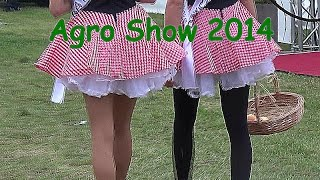 AGRO SHOW 2014 Bednary [HD]