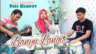 #goodfather #ambyar Didi Kempot Paling Suka Lagu ini   BANYU LANGIT C3ND0L D4W3T 💃 - Ambyar Family
