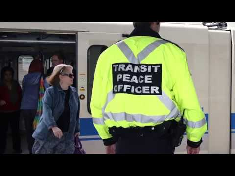 Use of force by Edmonton transit peace officers on upswing, stats show