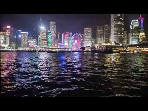 Historic Hong Kong City Tour with Dinner Cruise - Video