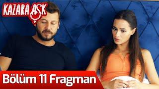 Kazara Aşk 11. Bölüm Fragman