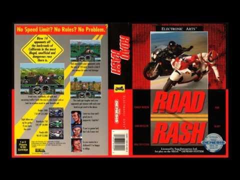 [SEGA Genesis Music] Road Rash - Full Original Soundtrack OST
