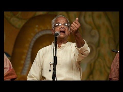 TV Shankaranarayanan- Kapali Karunai Nilavu-Mohanam-Papanasam Sivan