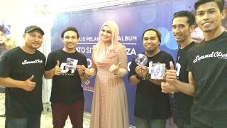 Majlis Berbuka Puasa Artis-artis Universal Music Malaysia & EMI (Part 2)
