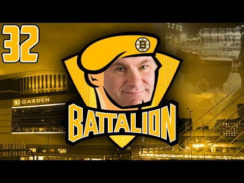 "NHL 17 (HUT) - Bourque's Battalion #32 ""This Is It"""