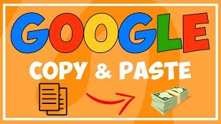 Earn $210 with Just Minutes of Work Using Google (Copy & Paste Make Money Online)