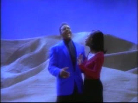 Peabo Bryson & Regina Belle - A Whole New World [Aladdin]