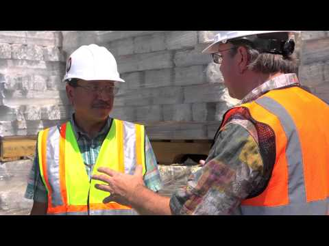 Recycling Polystyrene And Expanded Polystyrene
