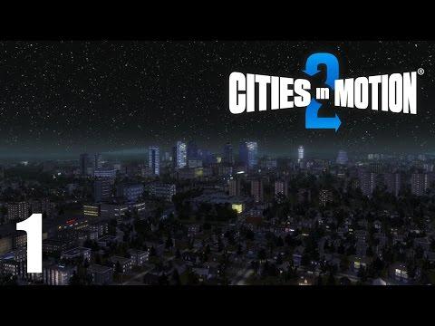 Cities in Motion 2 - Próxima parada Av. Skylines 1 - en español