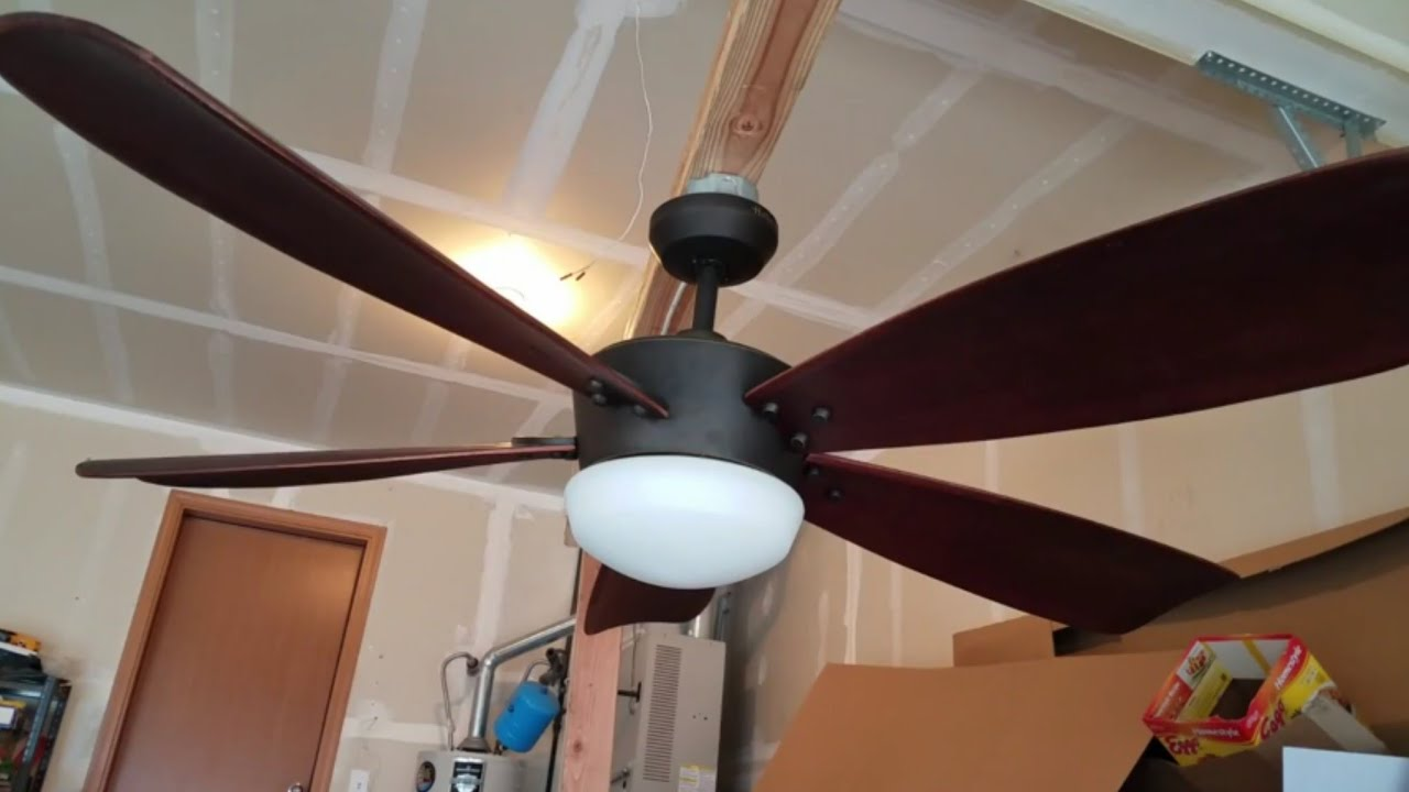 Harbor Breeze Ceiling Fan Remote Control Reset Www