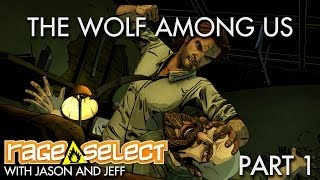The Dojo - The Wolf Among Us - Part 1