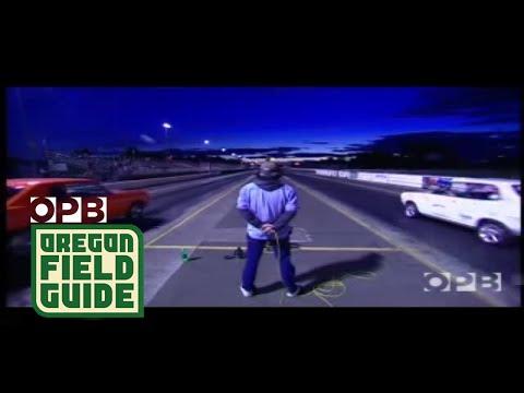 Electric Car Drag Racing | Oregon Field Guide