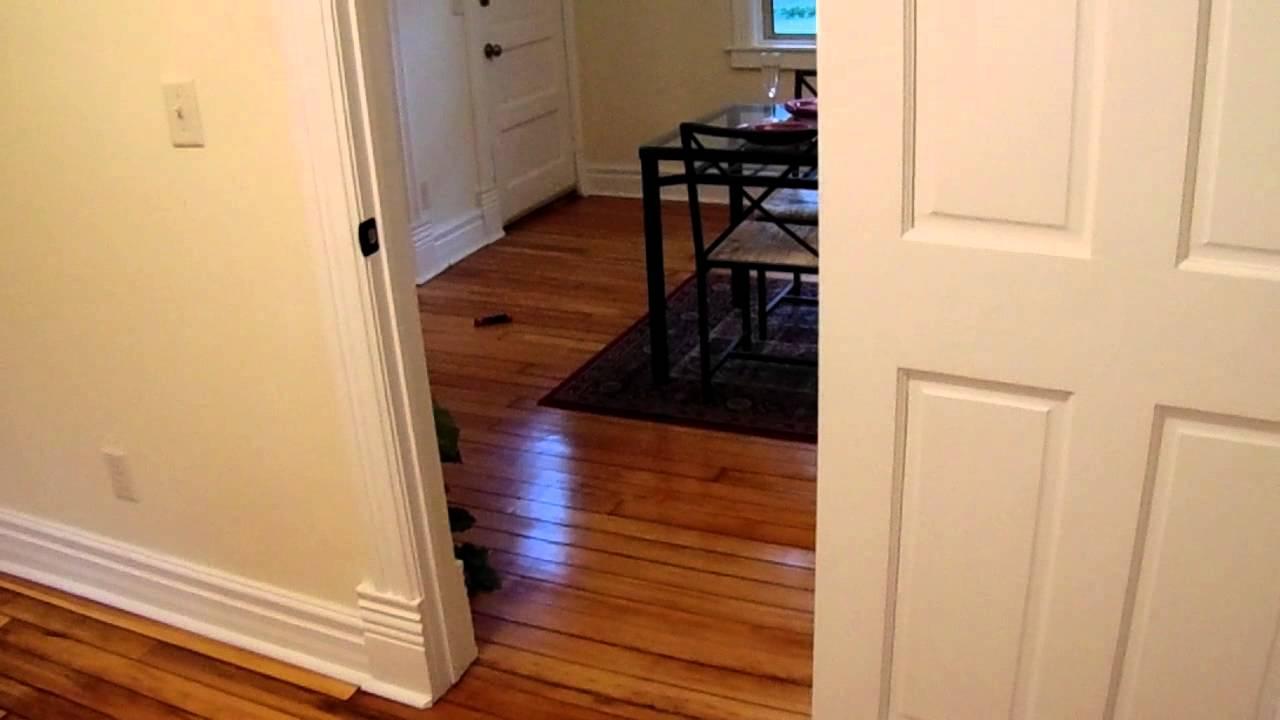 Very Uneven Floor St Paul Home Inspection YouTube - Unlevel basement floor