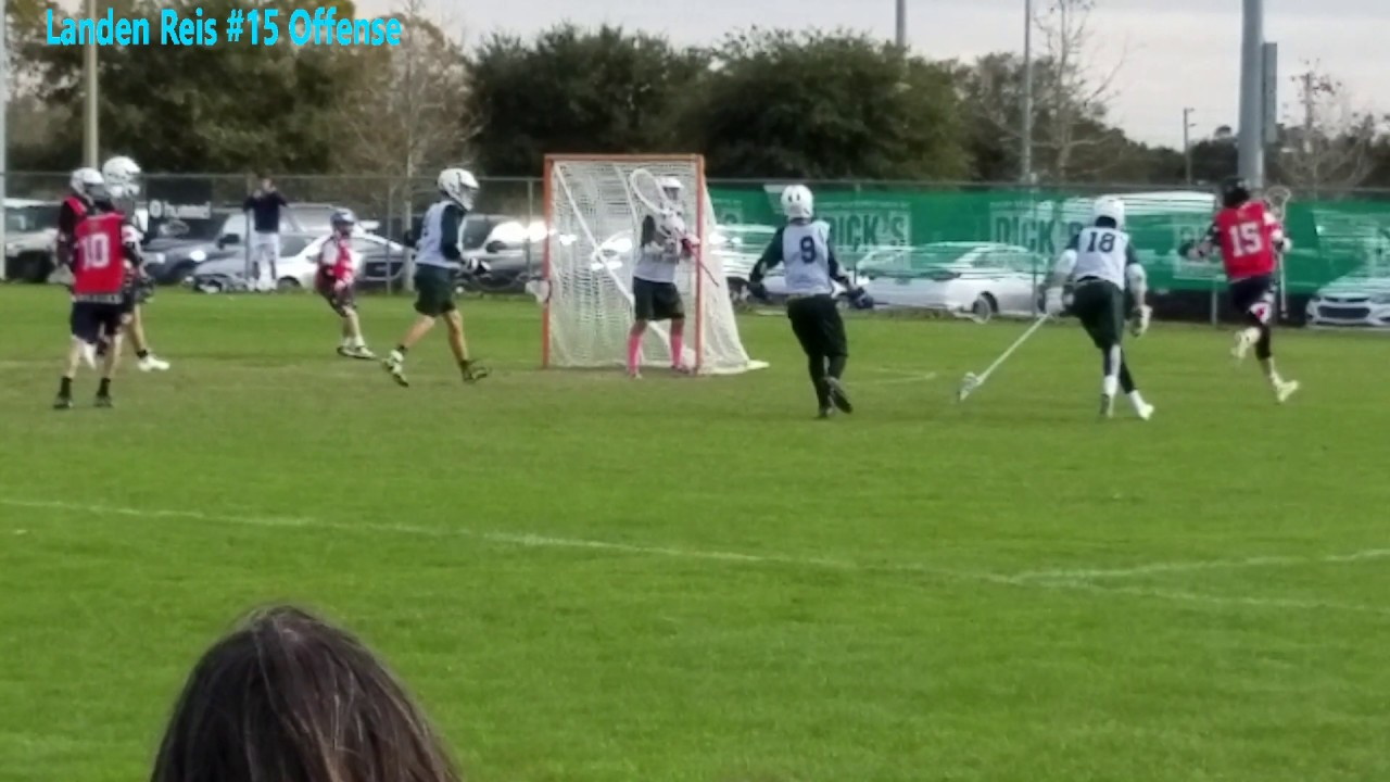Dicks lacrosse tourney