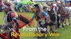 Soldiers Journal: American Indian Veterans