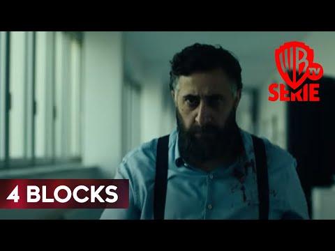 4 BLOCKS | Staffel 3 | Das Letzte Kapitel | TNT Serie