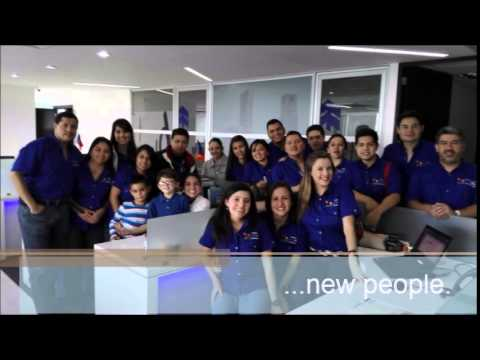 We are the new Hapag Loyd, Guatemala