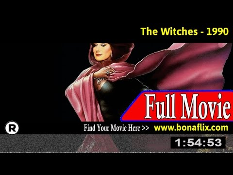 Watch: The Witches (1990) Full Movie Online