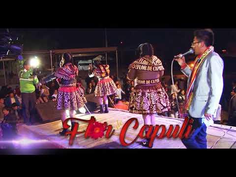 FLOR DE CAPULI primicia 2018 POLLERAYPAC HUATUN  (Chumbivilcas al Mundo)🔊 ►Rec ◙ en vivo ᴴᴰ