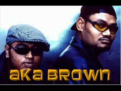 Aka Brown - Baby we can do it