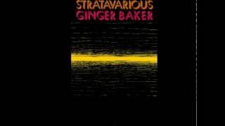 Ginger Baker - Ariwo
