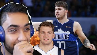 LUKA DONCIC 18 POINTS FULL HIGHLIGHTS vs HORNETS HIGHLIGHTS! HE IS A FUTURE HALL OF FAMER!!!!