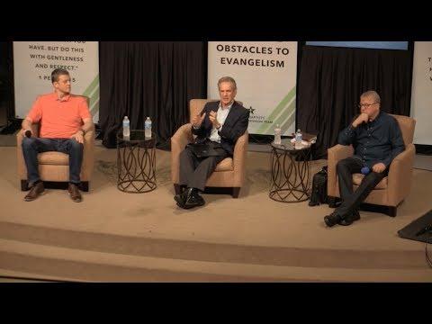 Q&A Panel | UnApologetic Conference 2017 - Corpus Christi, TX