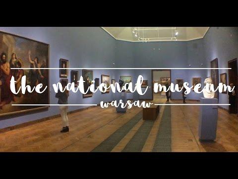 The National Museum in Warsaw || Muzeum Narodowe w Warszawie