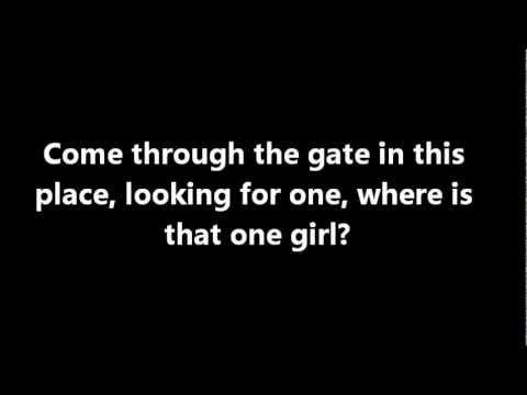 Mindless Behavior - All Around the World (Lyrics on Screen)