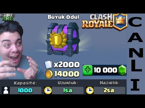 KANKAMLA TURNUVA AÇICAZ BİZ EVET EVET DOĞRU Clash Royale