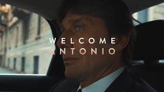 #WELCOMEANTONIO | Antonio Conte will be Inter's new Coach ⚫🔵 [CC Button SUB ENG + ITA]