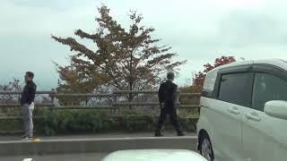 【天神峠】群馬県高崎市榛名湖町(2012.11.04)