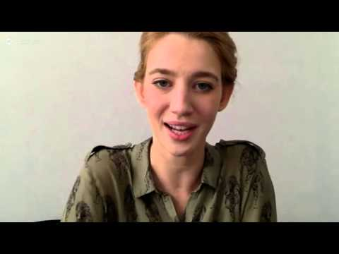 Yael Grobglas on 'Jane the Virgin': It's 'the best thing that ever happened' Exclusive Video