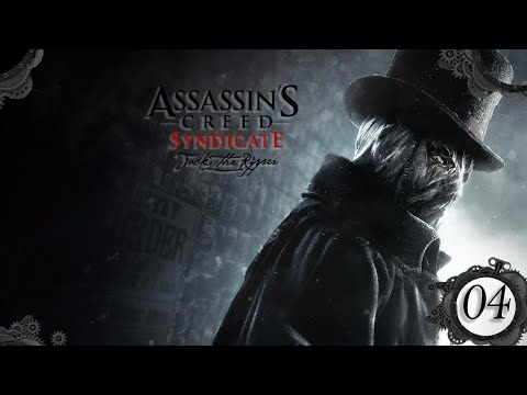 ASSASSIN'S CREED SYNDICATE – JACK THE RIPPER #004 – Die Gefängnisschiffe des Rippers [Let's Play] thumbnail
