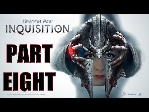 TIME TRAVEL IS F**KED UP || Dragon Age: Inquisition - 08